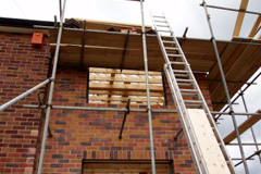 trusted extension quotes Kelbrook